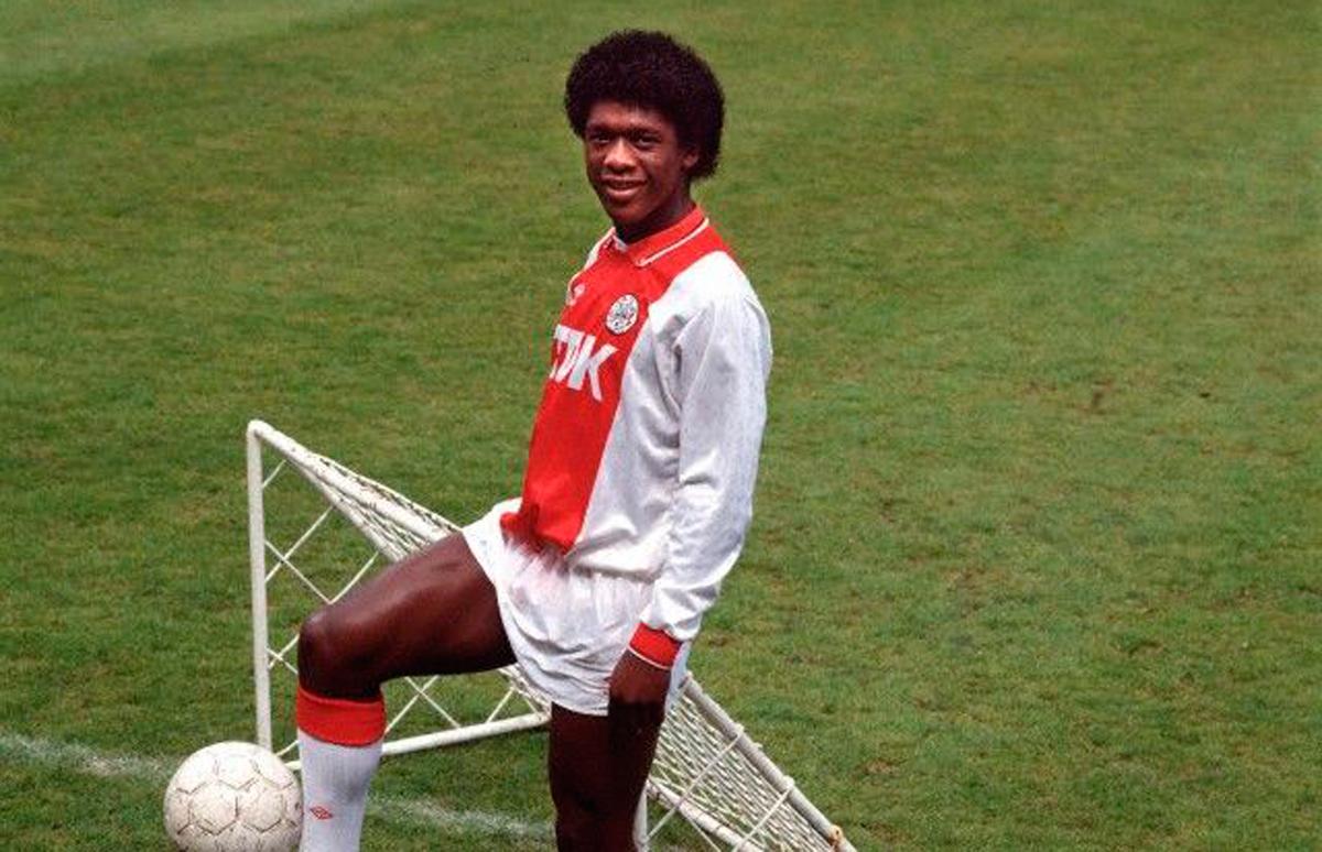 Clarence Seedorf jove