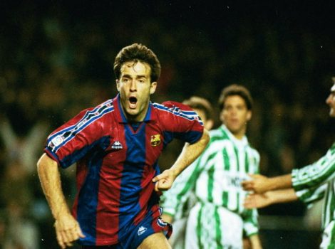 Kodro FC Barcelona