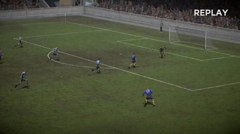 FIFA 18 mode futbol històric