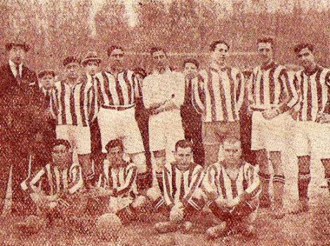 UD Girona (1921)