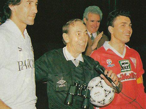 Roda de Bara 0 5 Valencia 1992
