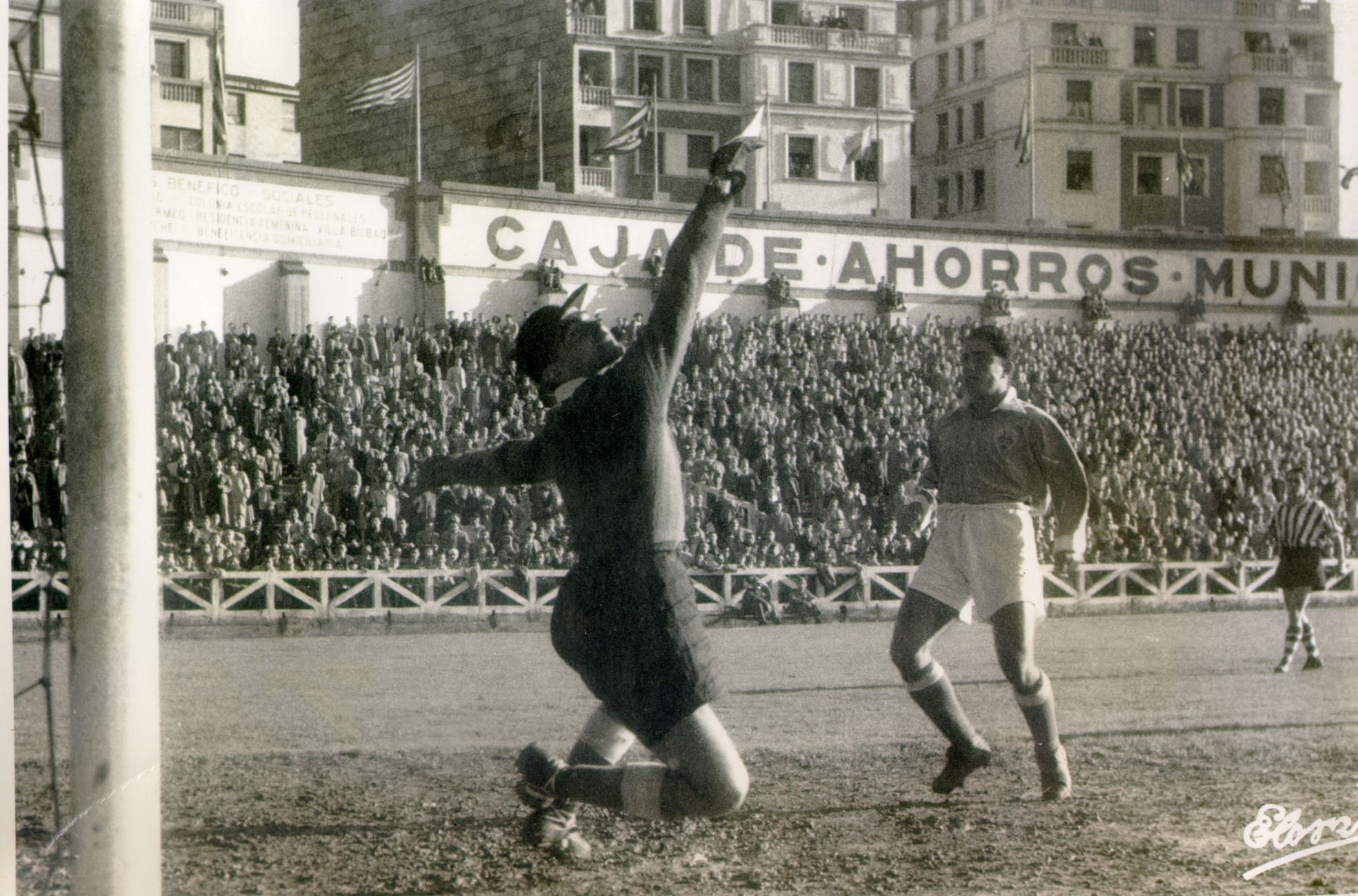 Athletic Club de Bilbao - Unió Esportiva Lleida 1950-1951