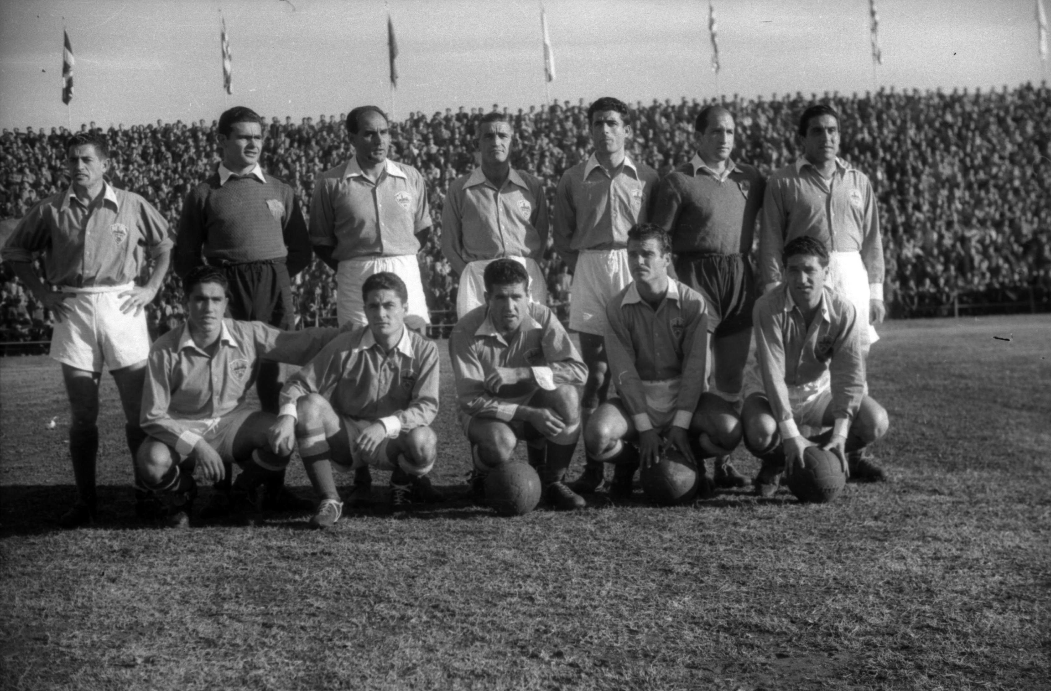 Unió Esportiva Lleida 50-51