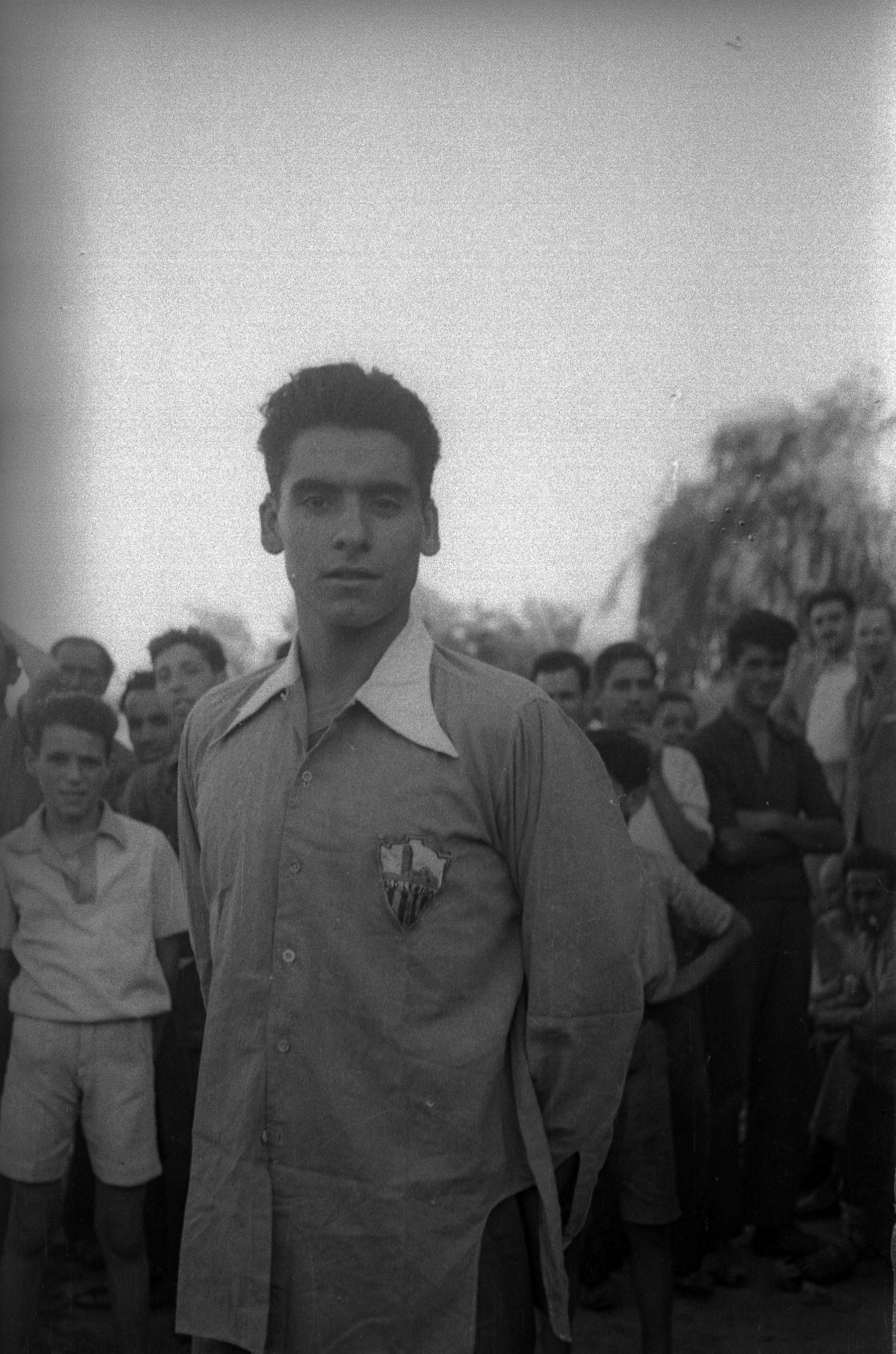 Antoni Gausí futbolista