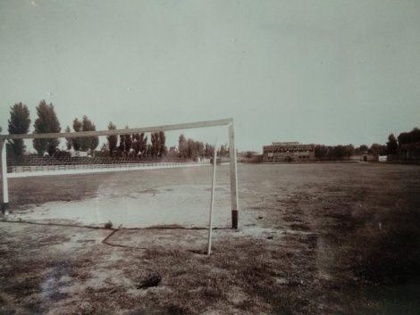 Camp d'Esports de Lleida foto antiga