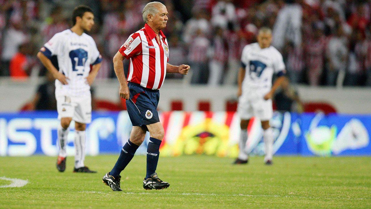 Salvador Chava Reyes