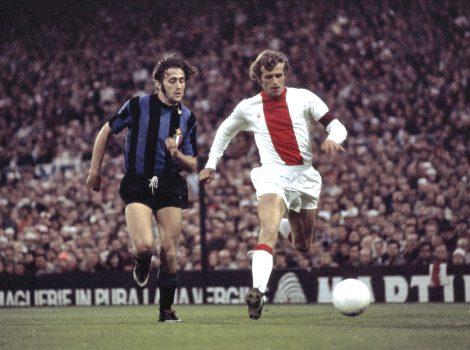 Inter Ajax Copa d'Europa