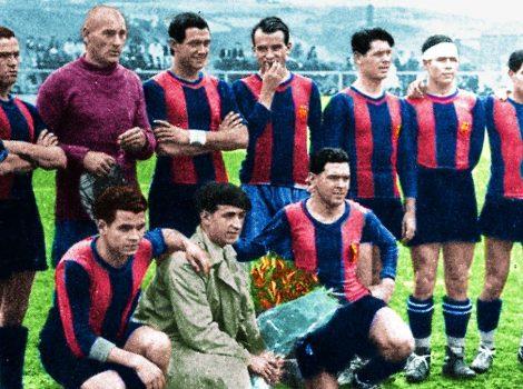 FC Barcelona Real Sociedad final de Copa al Sardinero
