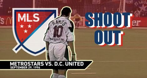 Penals Shoot Out de la MLS