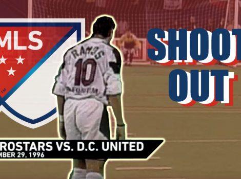 Penals Shoot Out de la MLS