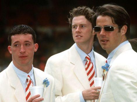 Spice Boys de Liverpool