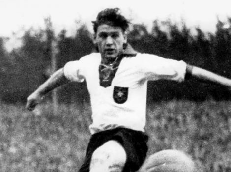 Reinhold Munzenberg selecció nazi