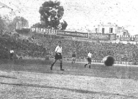 Catalunya 3 – 1 Espanya 1947