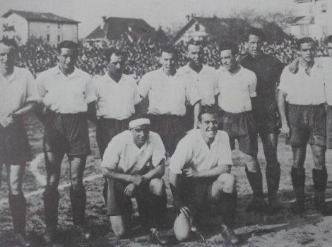 CA Osasuna ascens a Primera Divisió